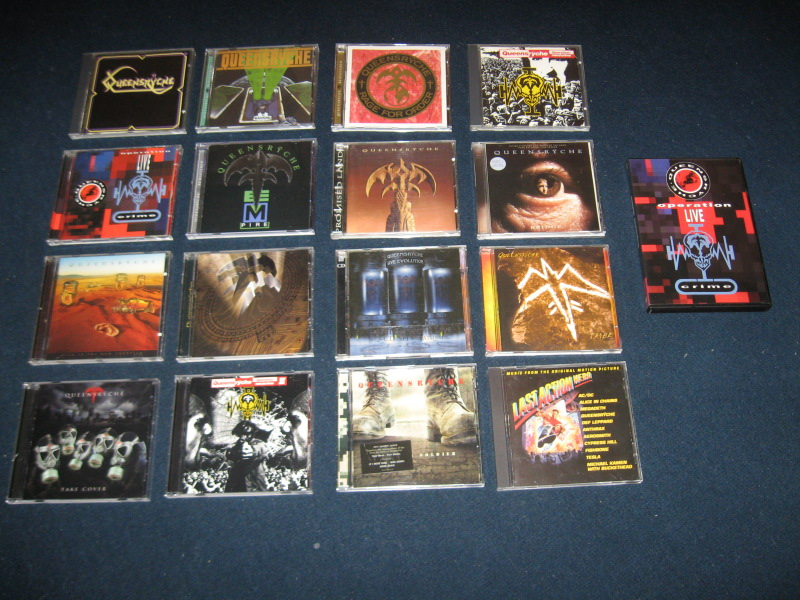 Vos collections - Page 2 Small-queensryche-collection