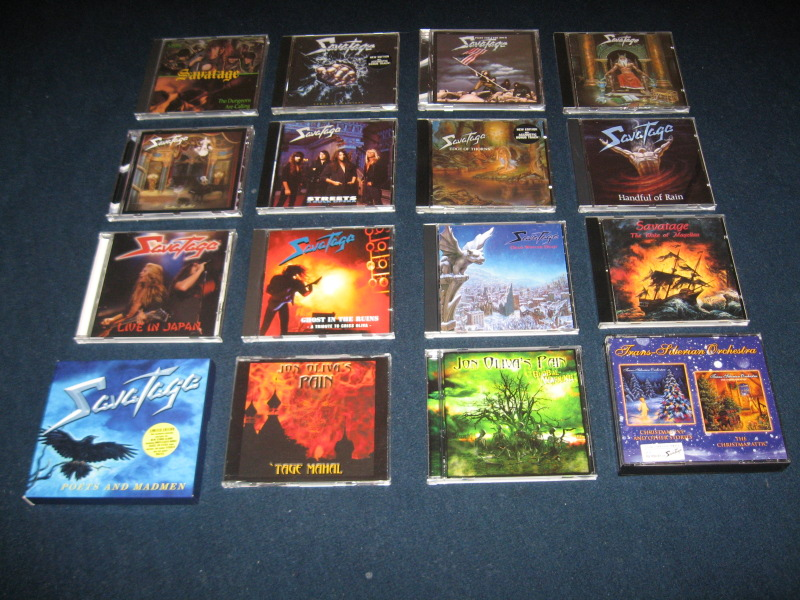 Vos collections - Page 2 Small-savatage-collection